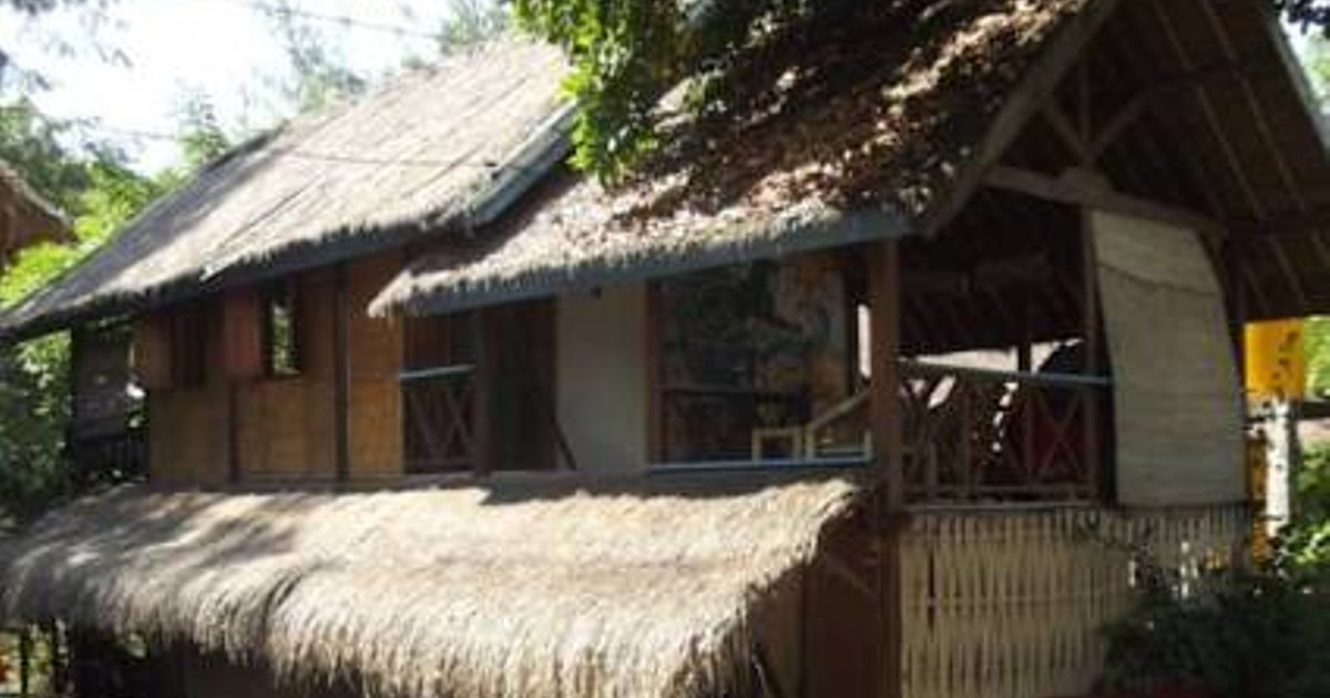 Flush Makmur Bungalows