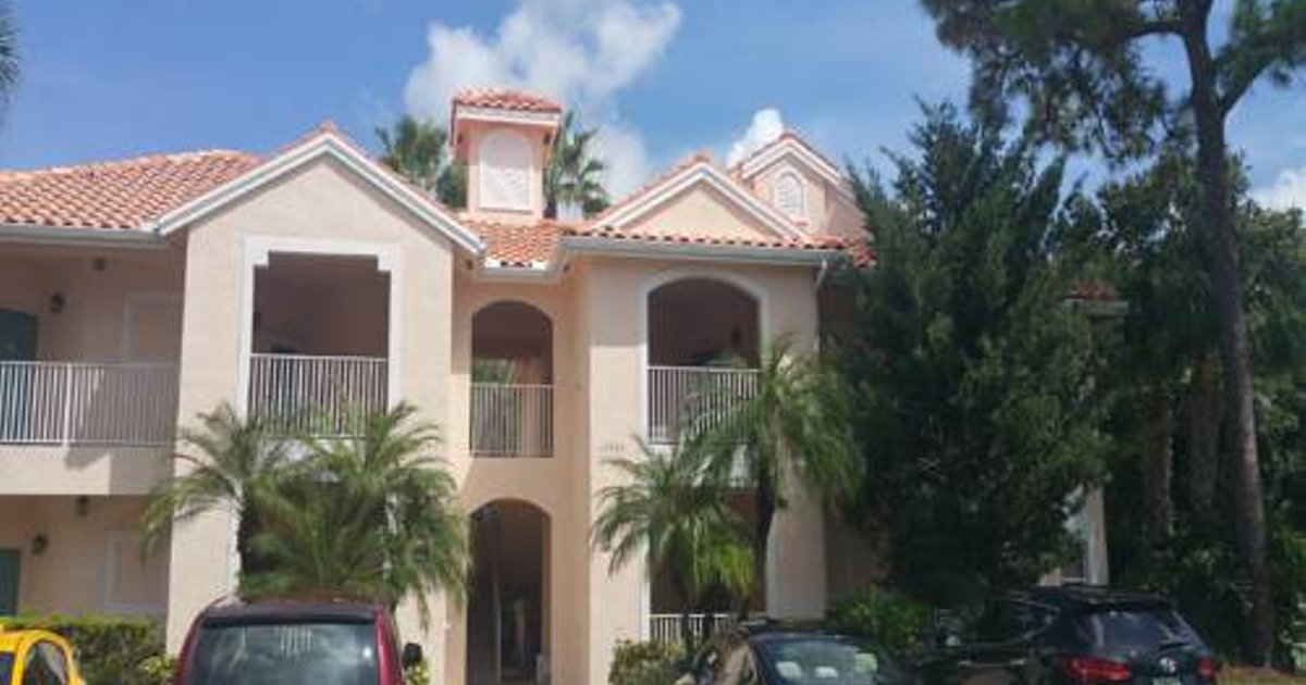 Port St. Lucie West PGA Golf Condo