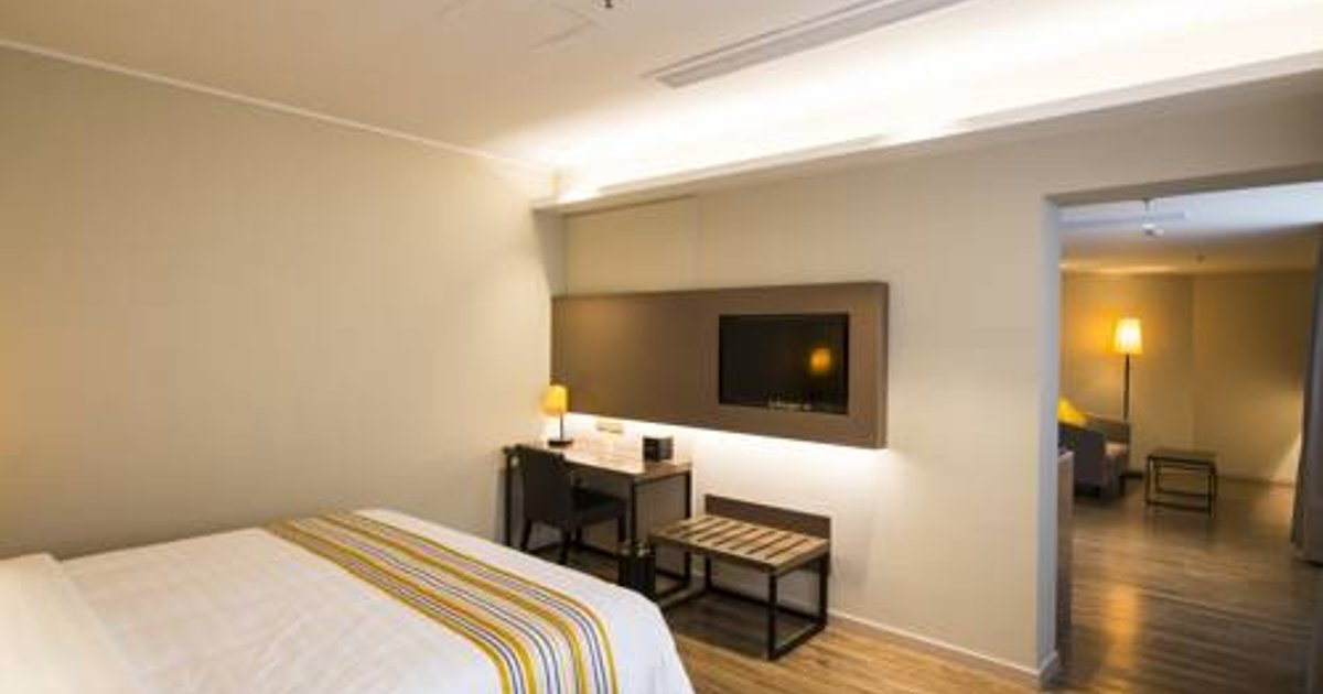 Home Inn Plus Shanghai North Bund Zhoujiazui Road