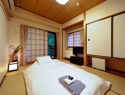 The most popular Hakuba hotels