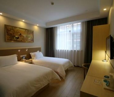 Jinjiang Inn Select Airport Town Chuannanfeng Road