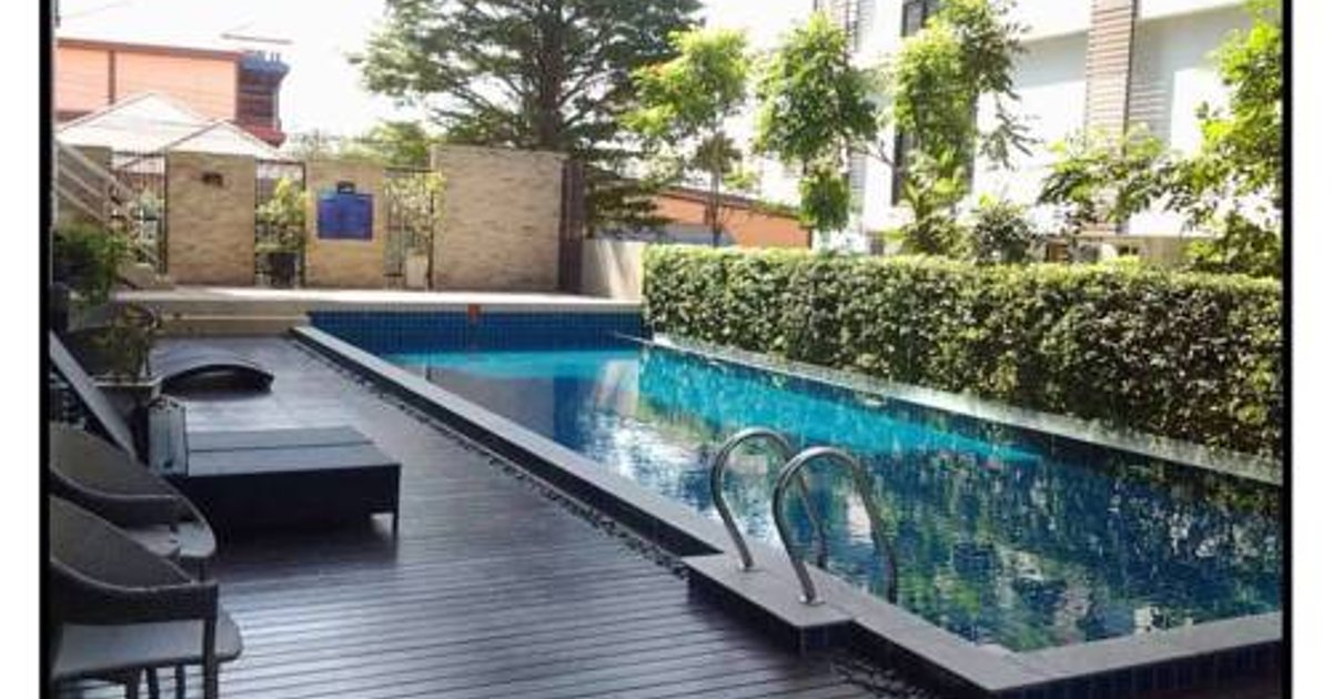 S-fifty Condominium Pattaya