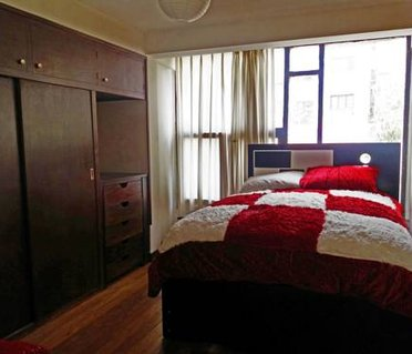 House Wonderful Hostel La Paz