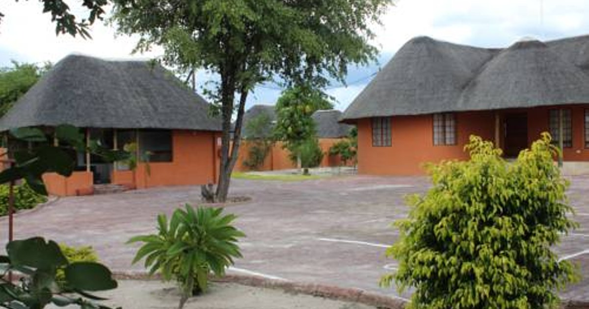 Residents Delight at Kessa's Chalets