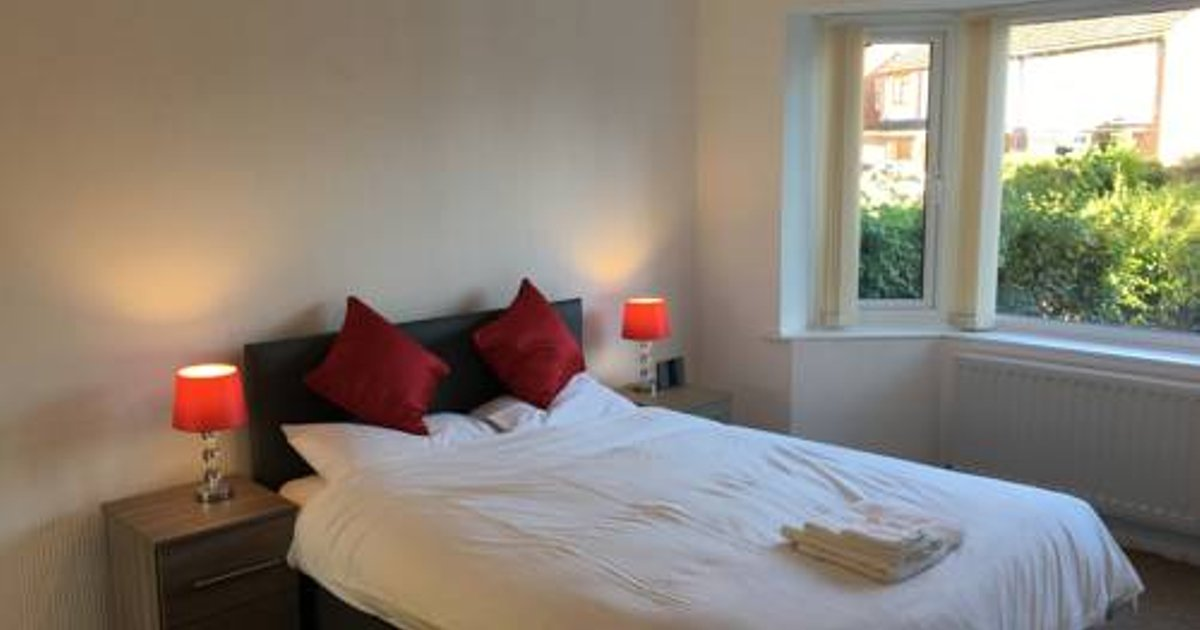 Orchard Way Serviced Accommodation