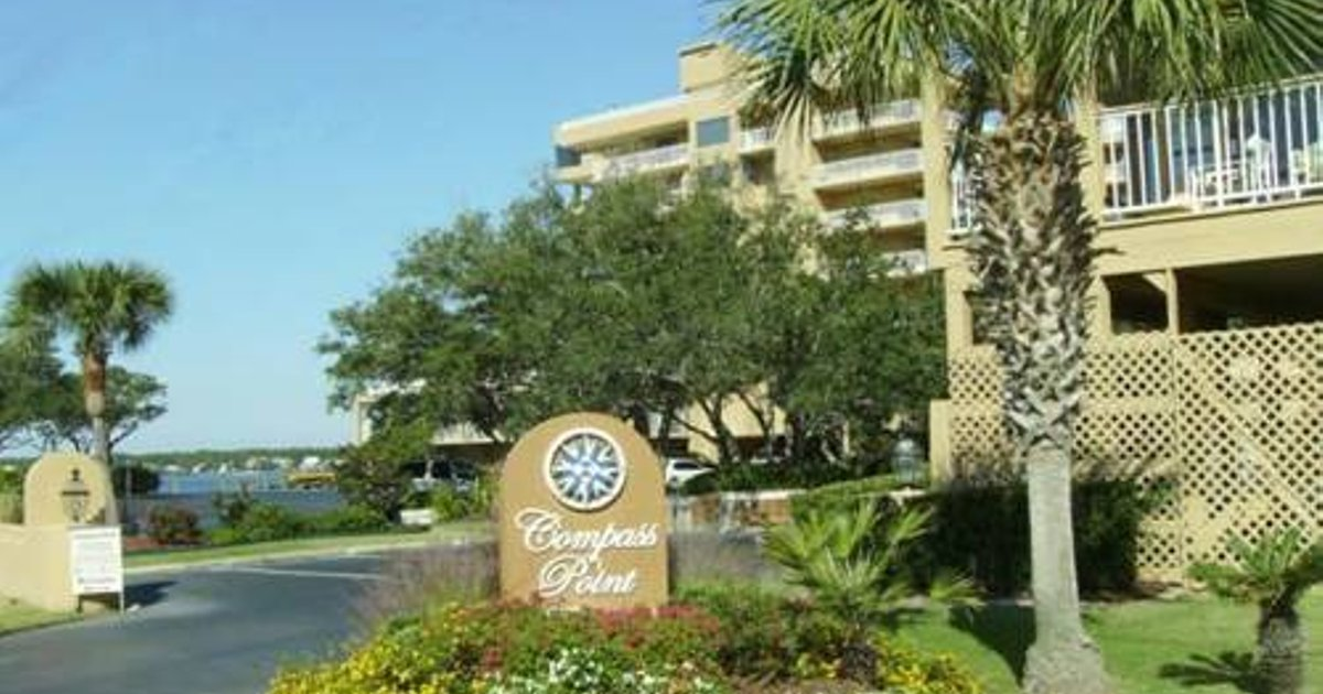 Compass Point Unit 507