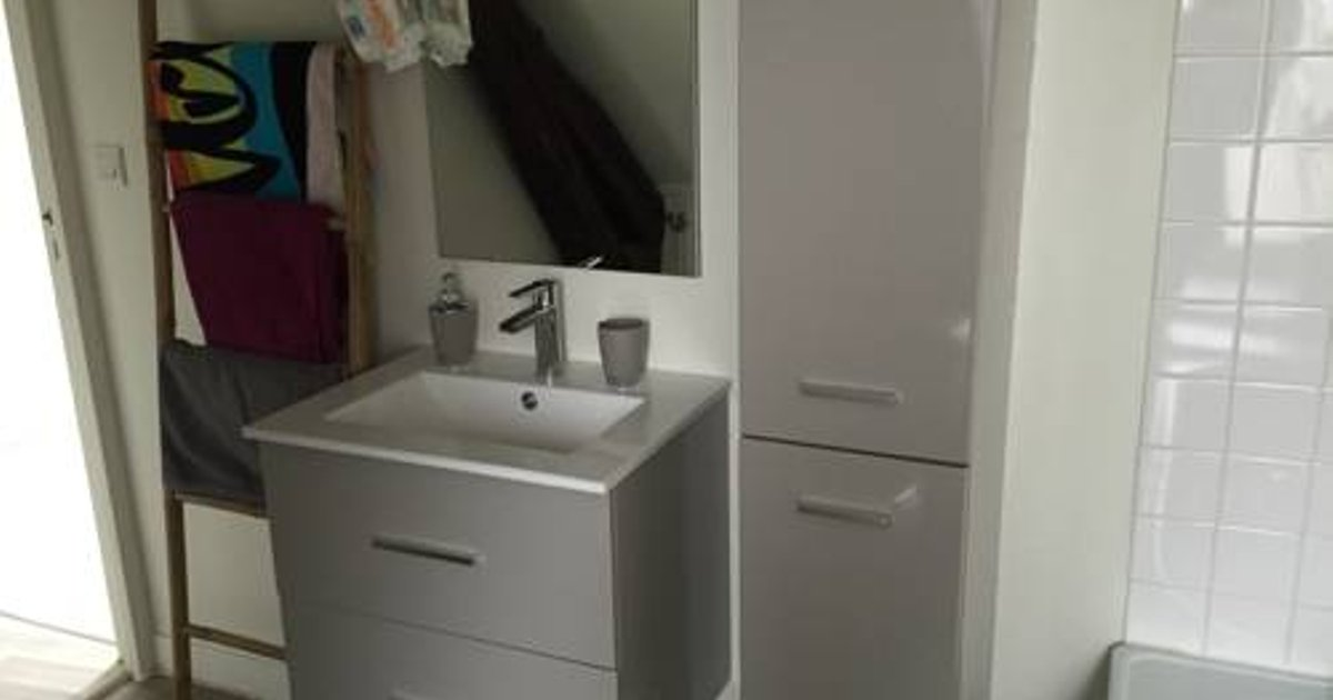 Appartement Colombier orleans