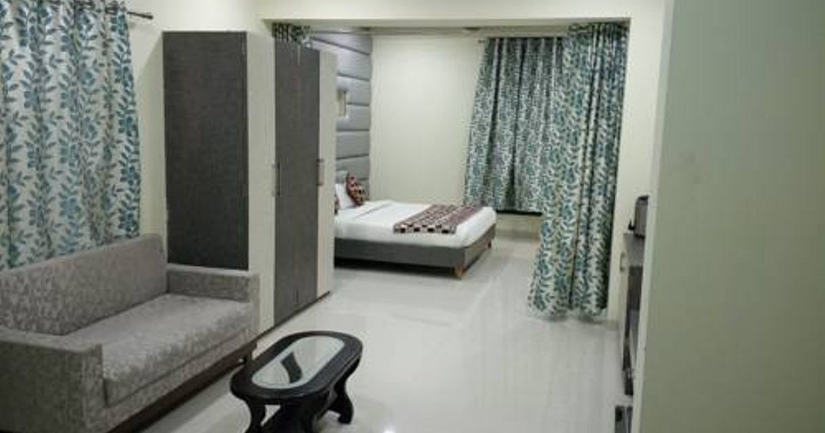 Hotel Casa Green Shirdi