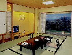 The most expensive Takamatsu hotels