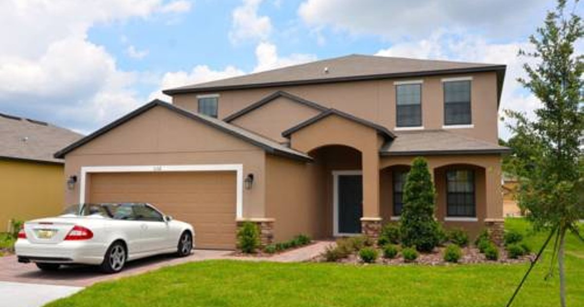Cypress Pointe Villa 1132CP