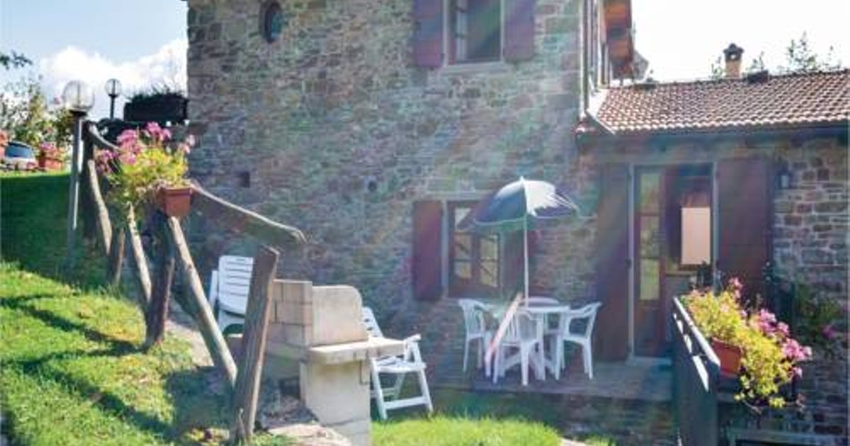 Two-Bedroom Apartment in Cutigliano (PT)