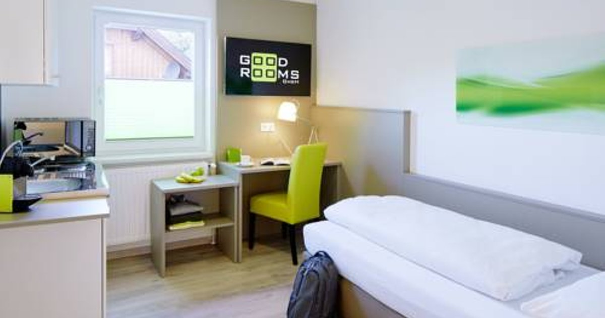Good Rooms GmbH Bad Ischl