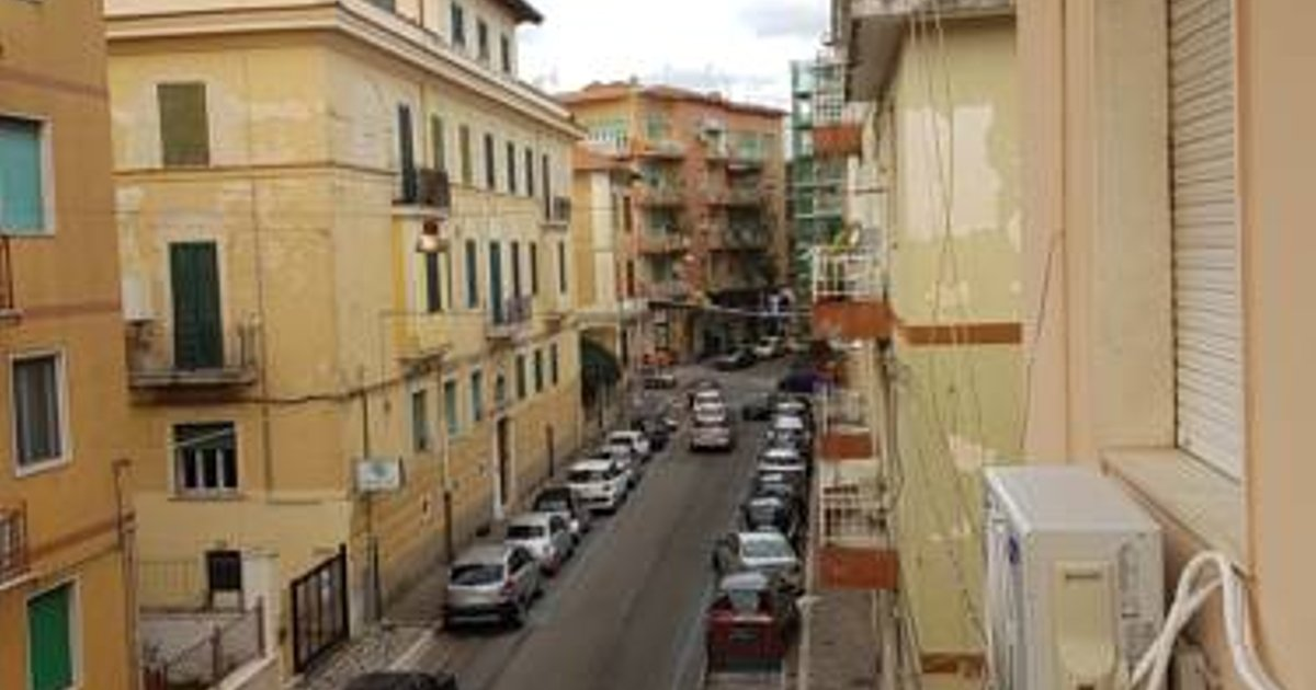 Via Piave Apartment