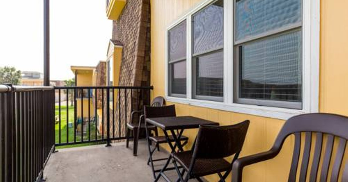 Oceanview Condo in Port Aransas