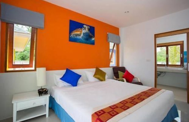 фото Thai O.T. Khaolak Resort 822177717
