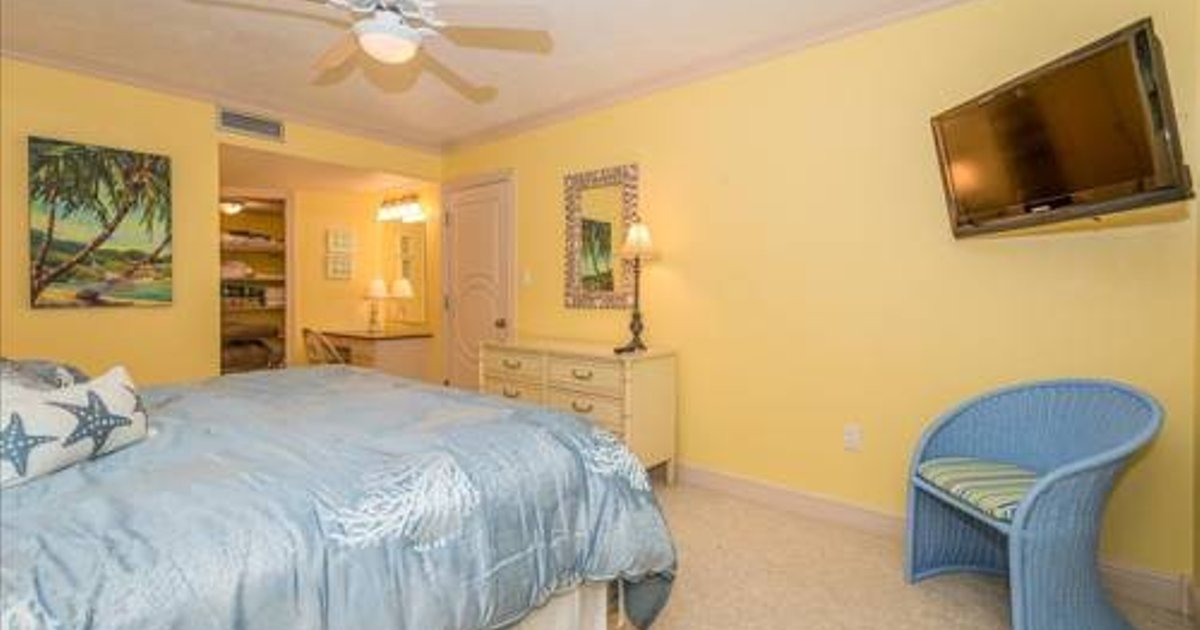 Sea Oats 256 Apartment