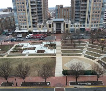 Luxury Condo at Reston Town Center