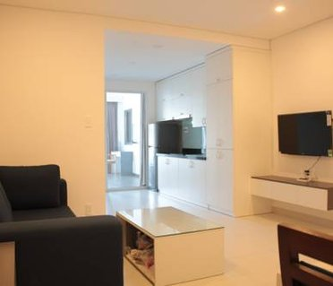 Luxury Apartment - Unit 409