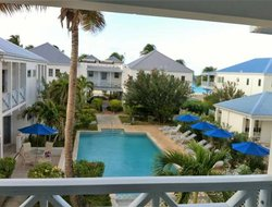 Anguilla hotels with sea view