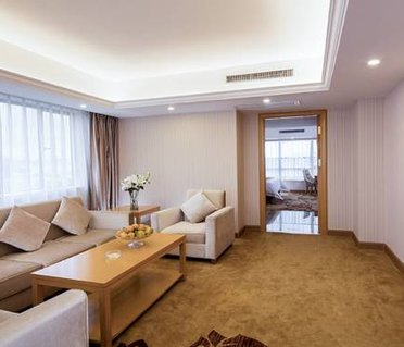Vienna International Hotel Zhongshan Torch Development Zone