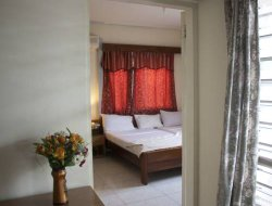 Top-10 hotels in the center of Accra