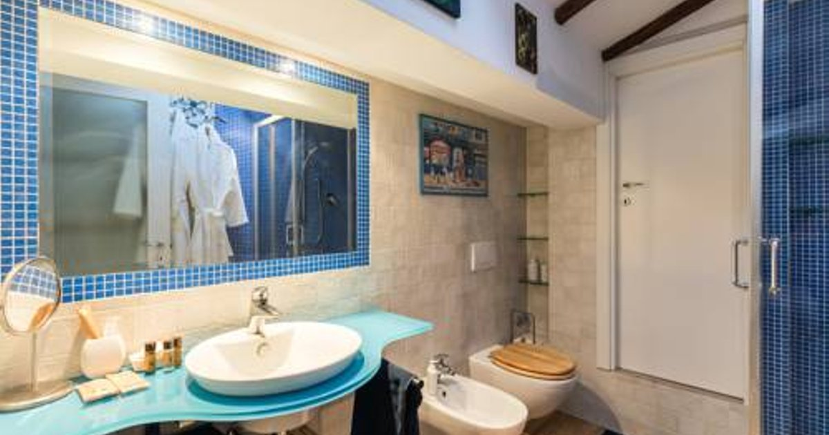 B&B Grand Suite Bologna Centro