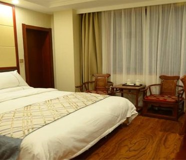 Xiahe Labrang Golden Wheel Hotel