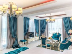 The most expensive Romania hotels
