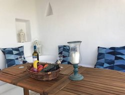 Agios Sostis hotels with sea view