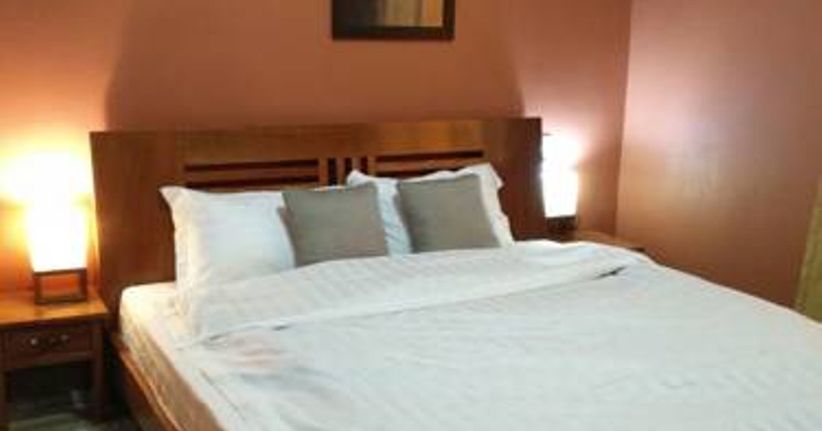 Residence Hoteliere Olympus