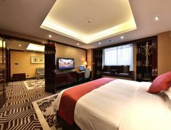 The most popular Dongjing hotels