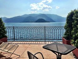 The most expensive Varenna hotels