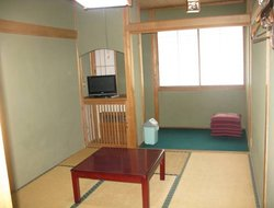 Top-3 hotels in the center of Katashina