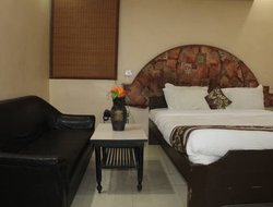 Top-7 hotels in the center of Nagpur