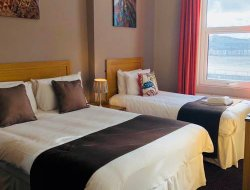 Weston Super Mare hotels with sea view