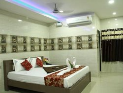 Rameswaram hotels with sea view