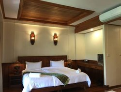 Khao Lak hotels with sea view