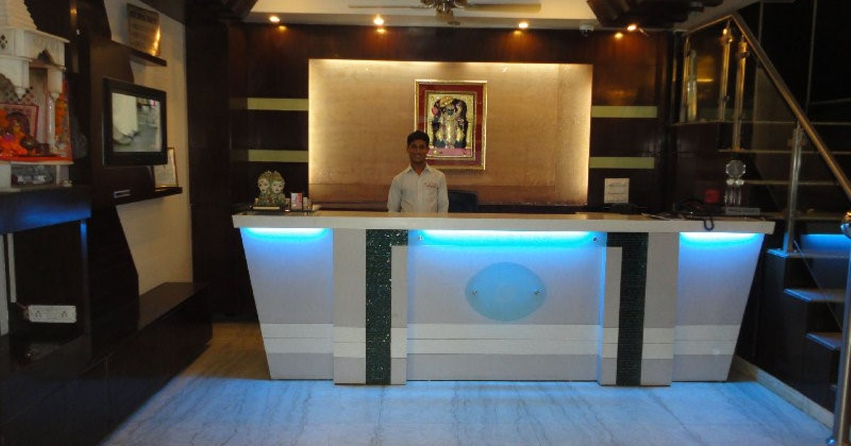 Hotel Dwarkadhish Intercontinental