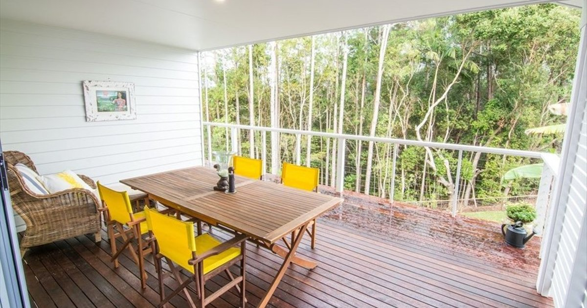 Mango Tree Cottage Eumundi