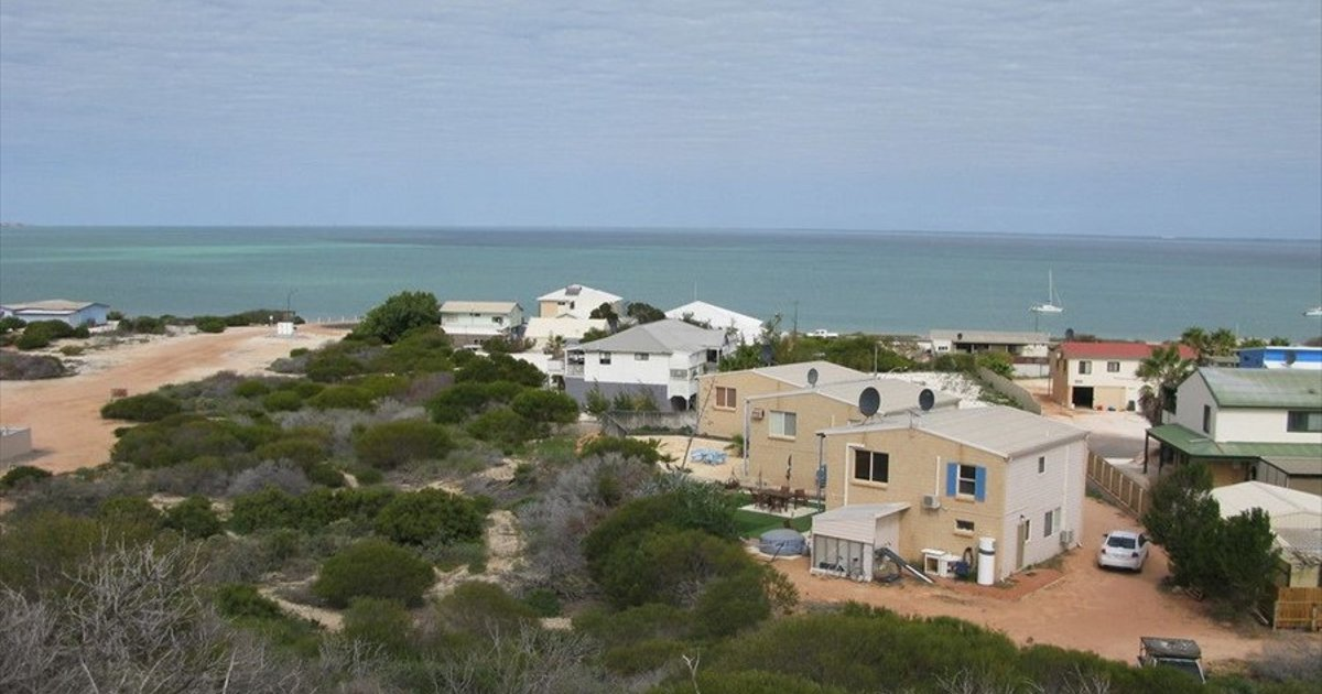 Shark Bay B&B