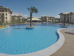 Cumbuco hotels with swimming pool