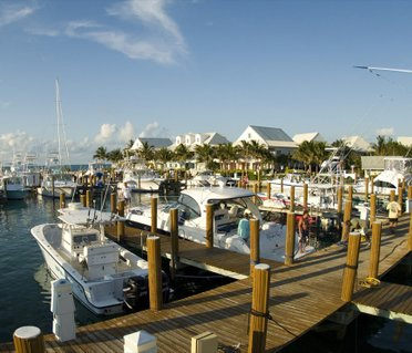 Old Bahama Bay Resort and Yacht Harbour