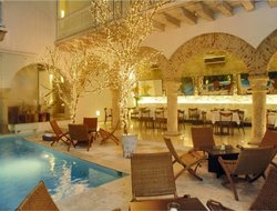 The most expensive Colombia hotels