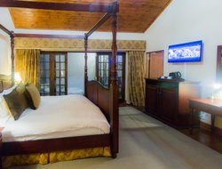 Top-7 romantic Durban hotels
