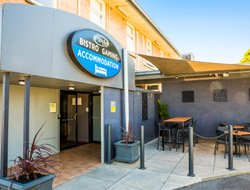 North Adelaide hotels with restaurants