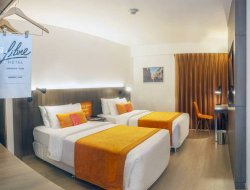 Pets-friendly hotels in Peru