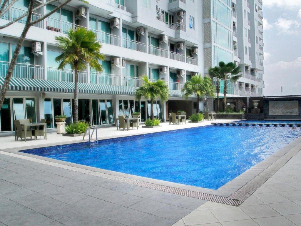 Hotel Sekitar Dago Bandung