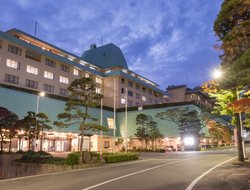 The most popular Kitakami hotels