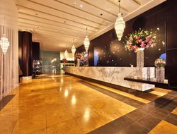 Business hotels in New Zealand