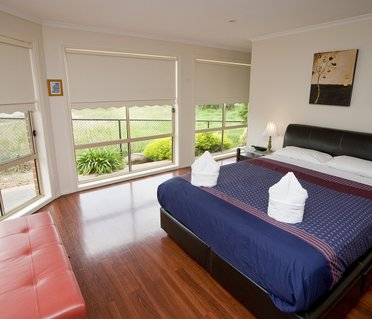 Attwood Lodge- Melbourne Airport